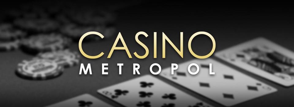 Casinometropol Giriş