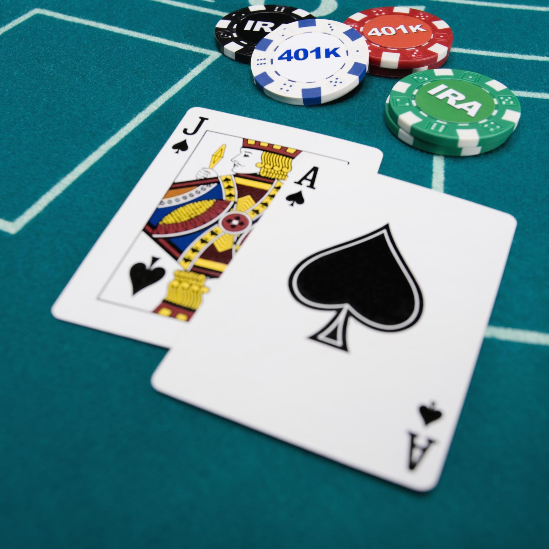 Paralı Blackjack Oyna