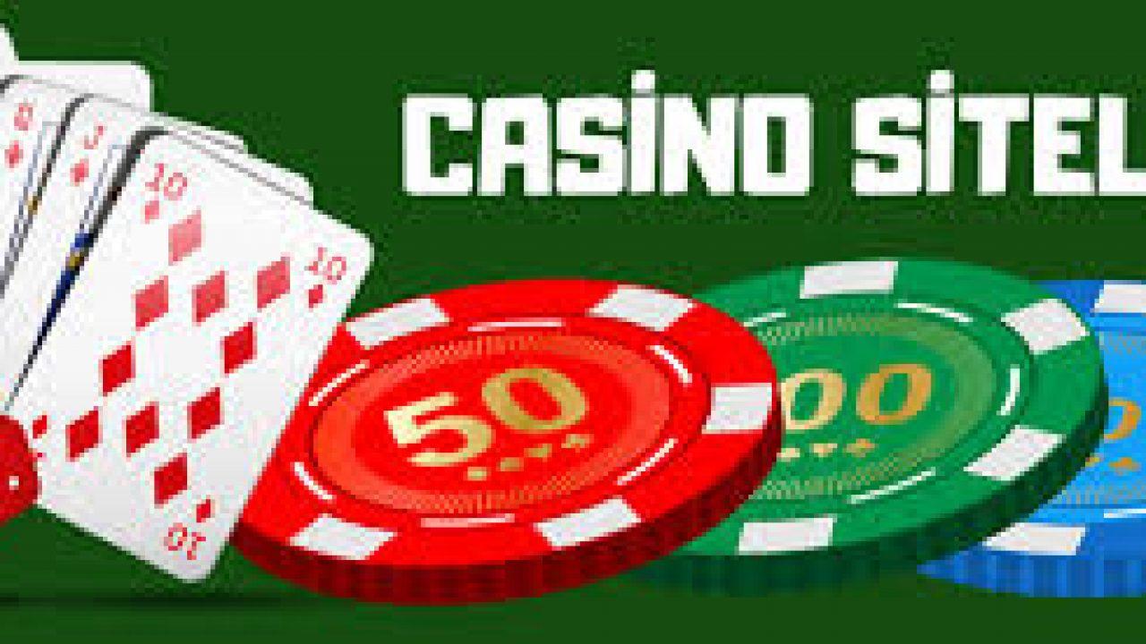 Kaçak Casino Siteleri